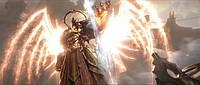 Blizzard представит дополнение к Diablo III на gamescon 2013?