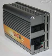 Преобразователь авто инвертор 12V-220V 200W,500W,1000W,1200W,2000W,2500 и 3000 цены в описании