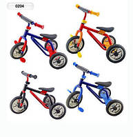 Велосипед 3-х колесный Super Trike 0204