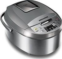 Мультиварка REDMOND RMC-M4500 (Grey)