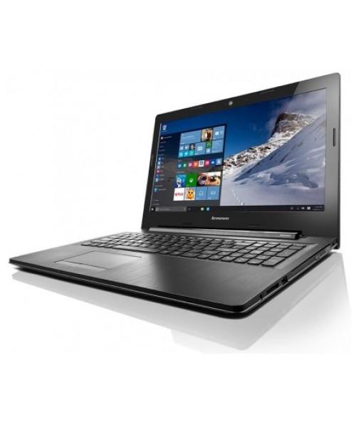 Ноутбук LENOVO IdeaPad G50-80 (G5080 80E5034DPB)