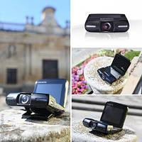 Canon: компактная камера LEGRIA mini с углом обзора 170°