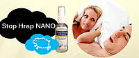 Спрей від хропіння для порожнини рота Stop Hrap Nano