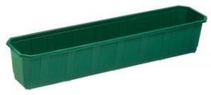 Ящик для цветов балконный пластиковый 790Х170Х148 мм пластиковый Curver CR-04315
