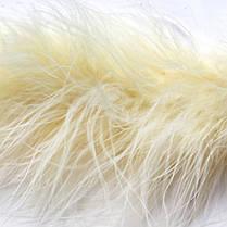 Боа пух, 003-D 12 см, фото 3