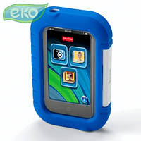 Fisher-Price Защитный кейс для телефона Kid-Tough apptivity case, Blue