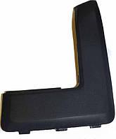 Накладка переднего бампера правая для Форд Фьюжн