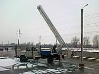 Аренда автовышки 25 метров