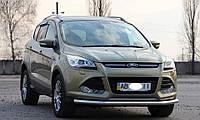Передняя дуга (защита) Ford Kuga 2013+