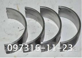 Вкладыши шатунные ЯМЗ-238