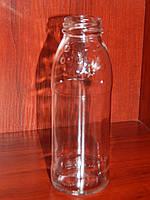 Бутылка стеклянная 300 мл с горловиной твист 38 мм (20 штук в упаковке), фото 1
