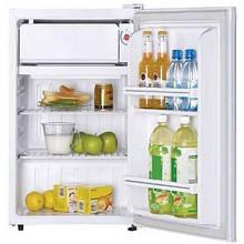 Холодильник Rainford RRF-1101-S серый