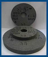 Заточные круги (ПП) 64с-зеленый карбид кремния