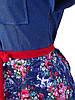 Очаровательное женское платье на лето 42р, фото 5