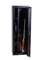 Сейф оружейный (1000*330*250мм)/35,3кг на 3 ружья, фото 1