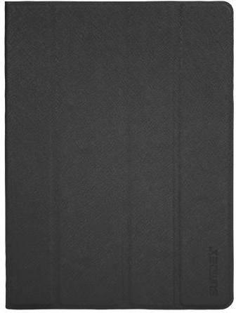 Универсальный чехол для планшета с диагональю 9.7 SUMDEX, TCH-974BK черный