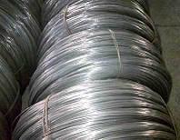 Проволока AISI 321 нагартованная ф 0,3 мм