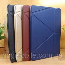 "Чехол для iPad Pro 9.7"" - iMax Smart Case, синий"