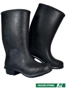 Сапоги ПВХ, резиновая обувь