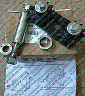 Натяжитель G1K226 цепи GA5628 в сборе G1K253 KINZE Idler W/Sprockets натяжник GA5136