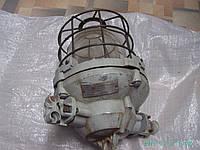Светильник взрывозащищенный Exd1/11C под лампу 200Вт 220В  типа СШС.2.1