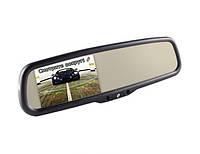 Зеркало заднего вида со встроенным монитором Gazer MU500