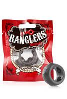 Кольцо для мощной эрекции RingO Ranglers - Cannonball