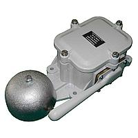 Звонок громкого боя ЗВОФ 220в постоянный ток