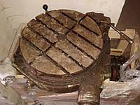 Стол поворотный круглый с ручным приводом ф400 (7204-0023-01)
