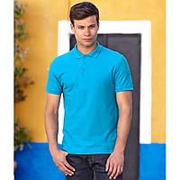 Мужская Рубашка Поло PREMIUM POLO - 63-218-0