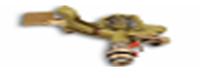 Фрегат - ороситель металлический пульсирующий