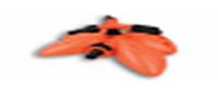 Ороситель оборотный с тремя соплами