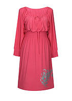 новинки! платья на резинках Париж и Букет