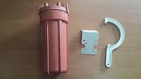 """Натрубный Керамический корпус для горячей воды. Aquafilter 3/4"""" - FHHOT-1  (Польша), фото 1"""