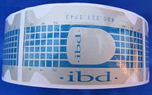 Форми для нарощування нігтів IBD