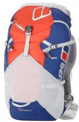 Красочный дорожный рюкзак Berghaus Octans 25, 34459BRI, 25 л.