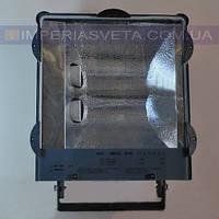 Светильник прожектор IMPERIA симметричный широкопучковый 2*250W LUX-351414