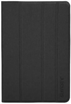 Качественный чехол для планшета с диагональю 7-7.8 SUMDEX, TCK-705BK черный