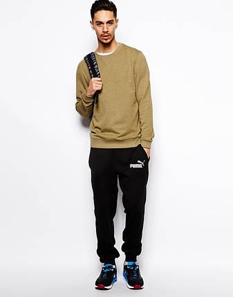 Мужские спортивные штаны Puma/Пума, фото 2