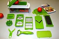 Универсальная овощерезка измельчитель MultiNicer Мультинайсер (Nicer Dicer Plus), vegetable cutter, фото 1