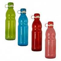 Бутылка для воды цветная LUNA, 500 мл, TM Miradan