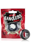 Эрекционное кльцо Screaming O RingO Ranglers The Spur, фото 1