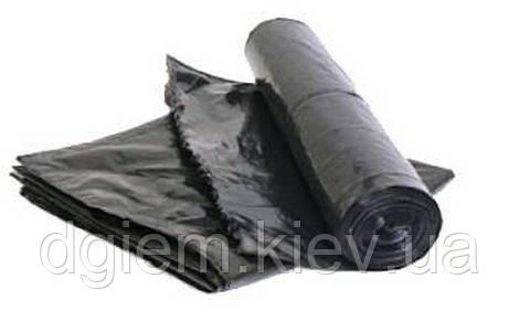 Пакеты для мусора 120л Z-BEST 10шт 20мк