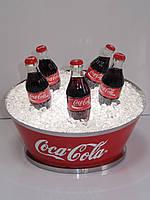 Дисплей Coca Cola 2016