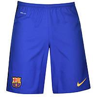 Барселона Игровые шорты Nike Away shorts 2015/16