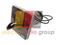 Перемикач пакетний типу ПкП Е9 16А/4,88(вимірювання напруги)