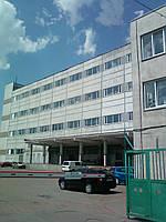 Аренда офиса на Борщаговке