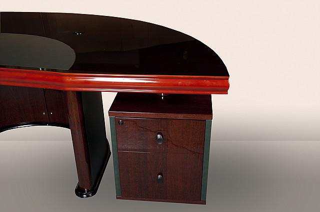 Мобильная тумба кабинета Chopin