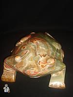 Жаба из оникса (25.5 см.)
