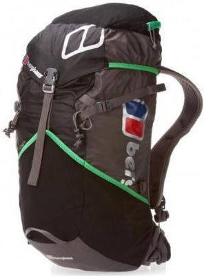 Высококачественный дорожный рюкзак Berghaus Octans 25, 34459JBL, 25 л.
